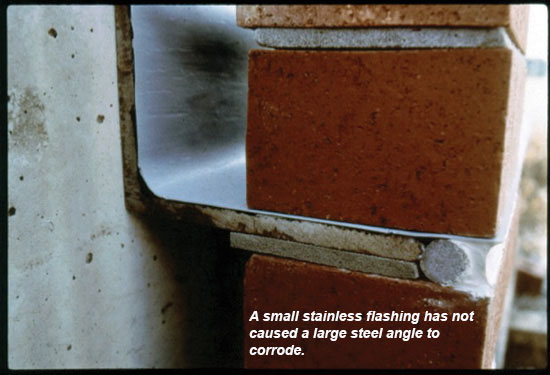 A Few Things You Might Not Know About Corrosion